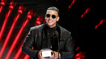 Fabiola - Daddy Yankee sigue haciendo historia
