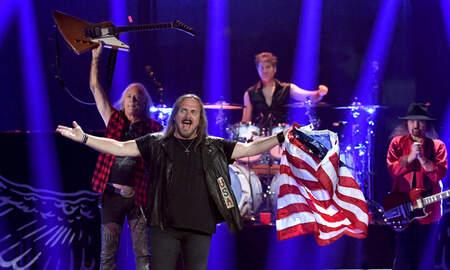Rock News - Lynyrd Skynyrd Confirms New Album Is Coming