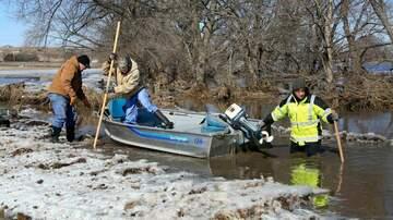 Local News - Levees, Bomb Cyclone, high snowpack blamed for Iowa, Nebraska floods