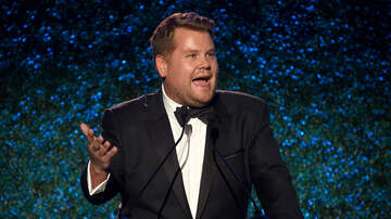 Entertainment News - James Corden To Host 2019 Tony Awards