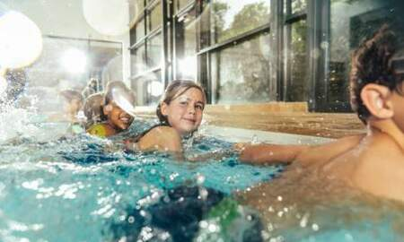 Julie - How Young Should You Start Your Kids on Swim Lessons?
