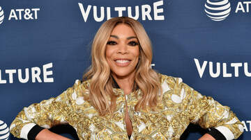 Papa Keith - Wendy Williams Has Been Staying At Sober Living House