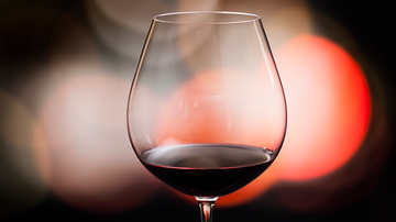 Lisa Berigan - RED WINE BEFORE BED CAN HELP YOU LOSE WEIGHT