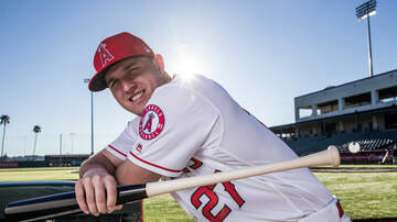 Jimmie Kaska - What could you buy with Mike Trout's money?