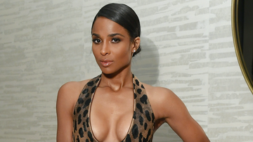 Mo' Bounce - Ciara Talks The Stigma Around Being Pregnant In The Music Industry