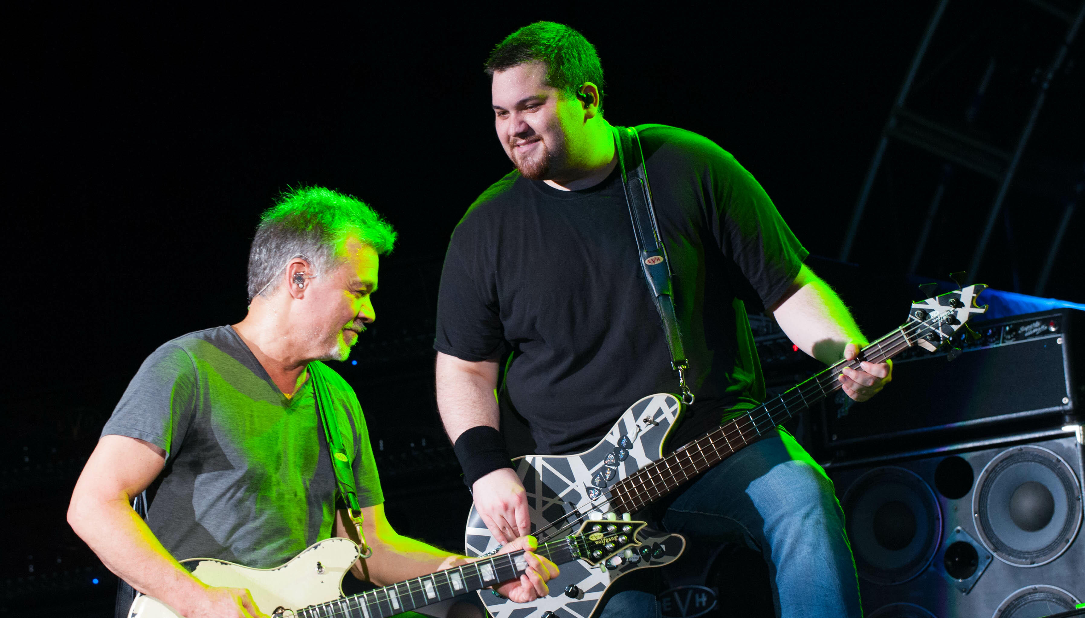 Wolfgang Van Halen Takes On Trolls Over Van Halen Song Dedicated To Him