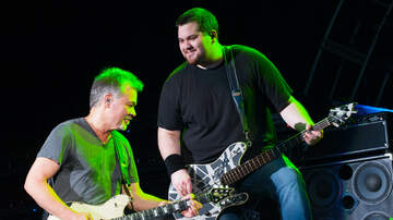 Music News - Wolfgang Van Halen Takes On Trolls Over Van Halen Song Dedicated To Him