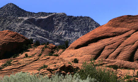National News - Iowa Boy Fell To His Death While Free Climbing At State Park In Utah