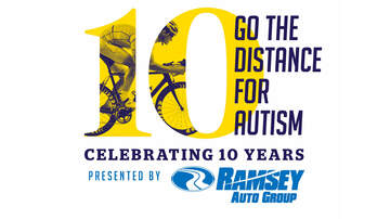None - Go The Distance for Autism presented by Ramsey Auto Group