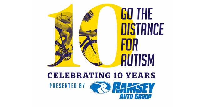 Power Auto Group >> Go The Distance For Autism Presented By Ramsey Auto Group Power