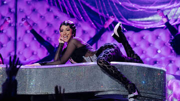 Trending in The Bay - Cardi B To Make Her Movie Debut