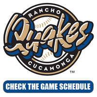 Take Your Family to a Quakes Game!