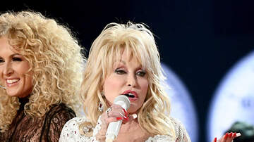 Carolyn McArdle - Dolly Parton Gives One Piece Of Advice For All Women...