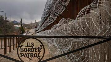 The Jay Weber Show - Trump's policies are working: Illegal border crossings down 62% since May.