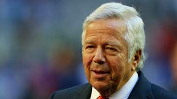 97.3 The Game News - Florida Attorneys Offer To Drop Charges Against Robert Kraft