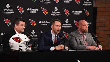 The Drive - Kent Somers - The Arizona Cardinals Biggest Remaining Need This Offseason