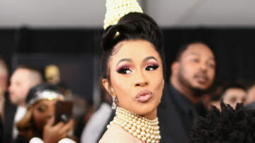 Music News - Cardi B Will Make Her Movie Debut As A Stripper In Film With Jennifer Lopez