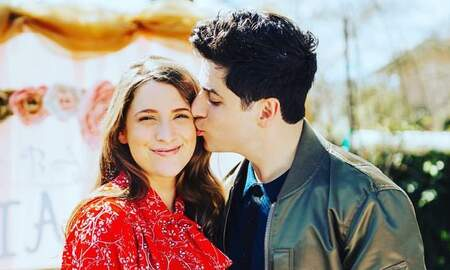 Entertainment News - 'Wizards Of Waverly Place' Alum David Henrie & Wife Welcome First Child!
