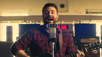 Lindsey Marie - Check Out The New Video For Chris Young's 'Raised On Country'