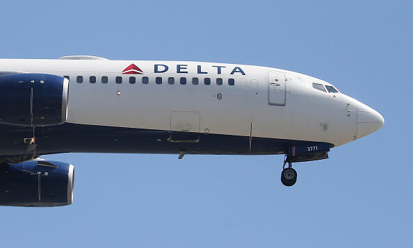 Delta Airlines To Cut Flights And Raise Fares As Fuel Costs Surge