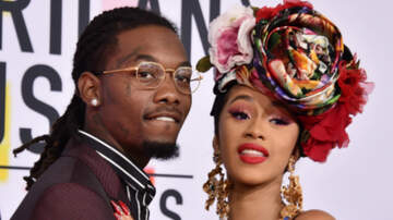 Music News - Offset Shows Off 'Beautiful Baby Girl' Kulture In New Video