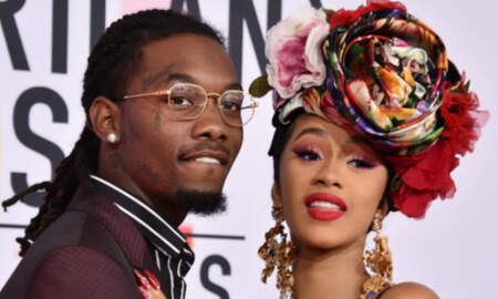 Trending - Offset Shows Off 'Beautiful Baby Girl' Kulture In New Video