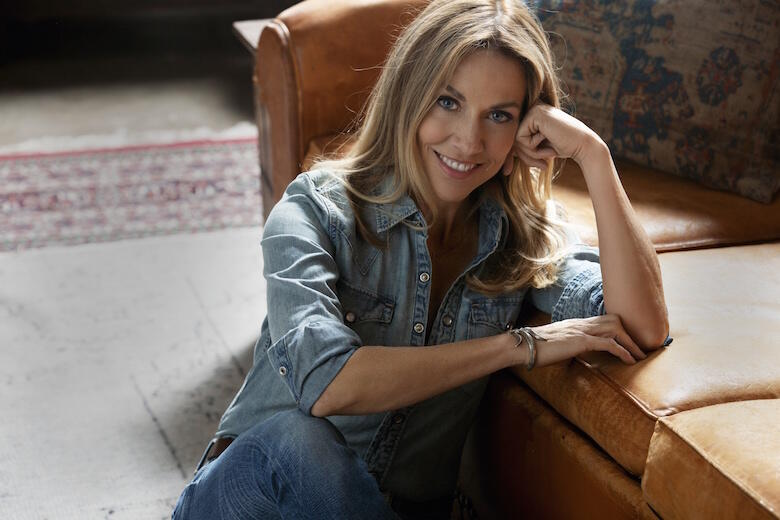 Sheryl Crow Teases Collab Album Feat. Keith Richards, Johnny Cash & More