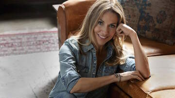 iheartradio-exclusives - Sheryl Crow Teases Collab Album Feat. Keith Richards, Johnny Cash & More
