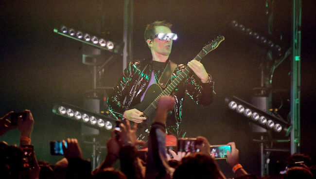 Citi Sound Vault Presents Muse