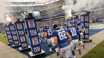 Allen's Page - #92Noon Draft Intel: New York Giants - Pick 17