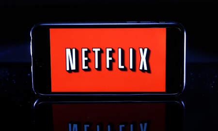 Hannah - University has banned Netflix, Hulu and more