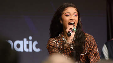 Nina Chantele - Cardi B Pays Tribute To Young Fan Who Died of Cancer