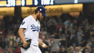 Sports News - Clayton Kershaw Will Start Off The Season On The Injured List