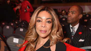 The Mighty Peanut - Wendy Williams made announcement on her show about living at a Sober house