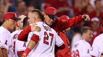 Sports News - Jered Weaver Talks About Mike Trout's Record-Breaking Contract Extension