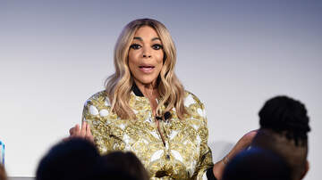Crystal Rosas - Wendy Williams Opens Up About Her Current Addiction Issue