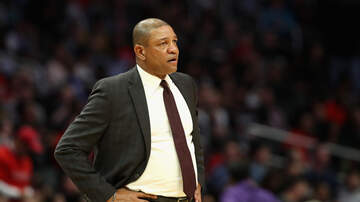Sports News - Doc Rivers Addresses The Lakers Coaching Rumors