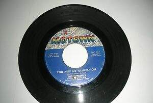 Ted McKay - How the 45 RPM Single Changed Music Forever!!
