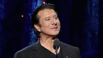 Allison - Steve Perry Says See Ya To Former Journey Band-Mates!