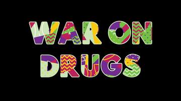 Blunt Talk - Ep. 45: The War On Drugs
