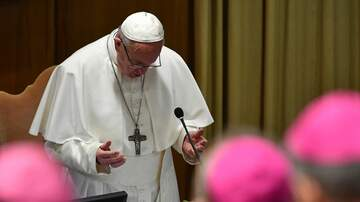 AM Tampa Bay - Simon Owen - Pope Declined French Cardinal's Resignation
