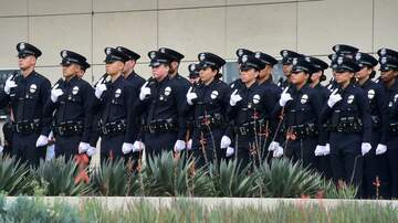 Local News - Changes to LAPD Discipline Under Consideration by City Council Committee