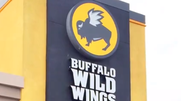 Steve - Changes coming to Buffalo Wild Wings