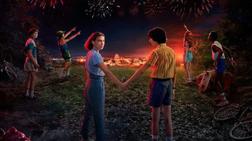 Johnjay And Rich - WATCH: Stranger Things Season Three Trailer Is Here!