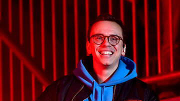 Big Boy's Neighborhood - Logic Announces a New Album Is Coming Soon!