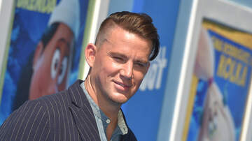 Carla Marie & Anthony - Channing Tatum Dyed His Hair Blonde and We're Here for It