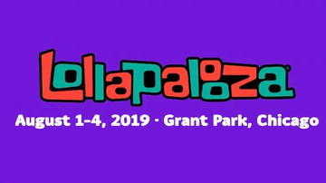 The WGCI Morning Show - Lollapalooza Just Dropped The Lineup!!
