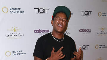 The Tea with Mutha Knows - That's So Raven's Kyle Massey Denies Sending Penis Pics To 13-Year-Old Girl