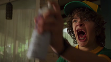 Entertainment News - The 'Stranger Things 3' Trailer Is Finally Here