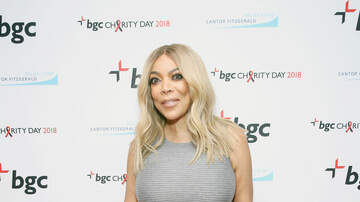 Fred And Angi - Wendy Williams Announces She's Been Living In A Sober House Facility